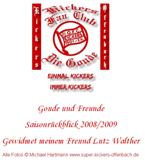 Super Kickers Offenbach